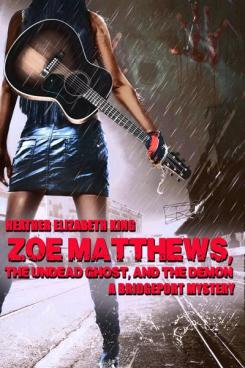 book-cover-zoe-matthews-the-undead-ghost-and-the-demon